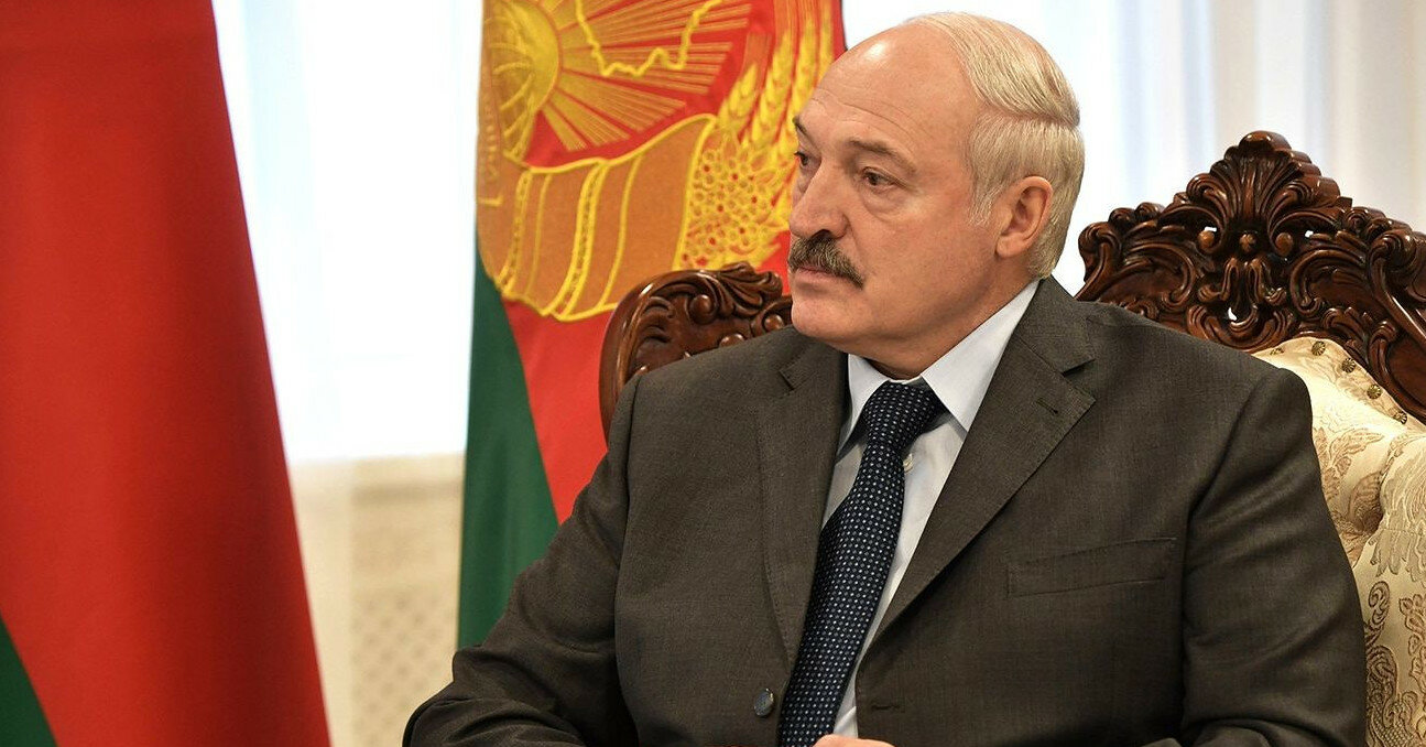 Ученый совет лишит Лукашенко звания почетного доктора КНУ