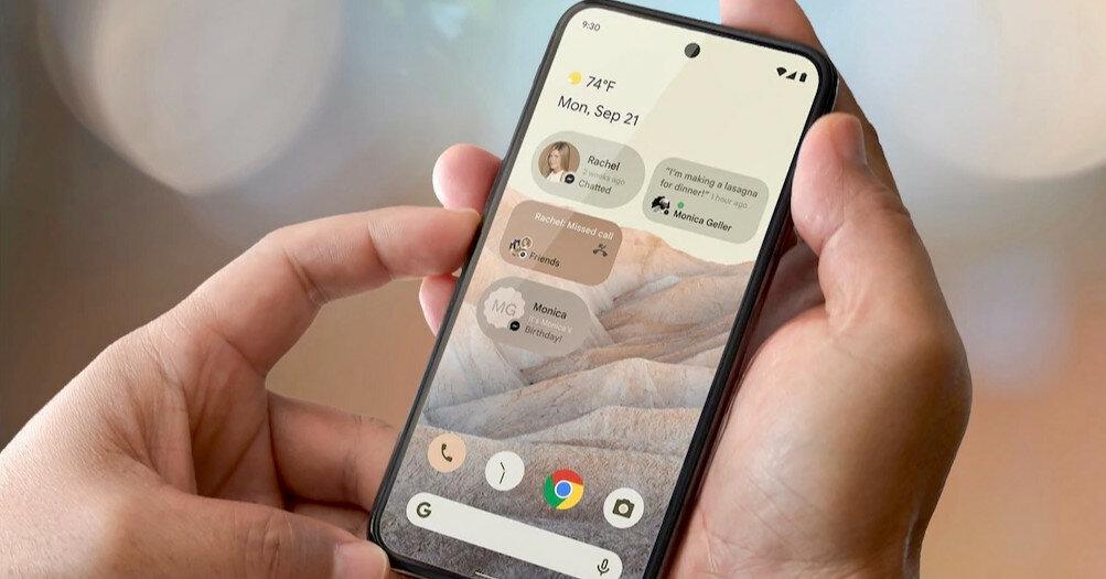 В Android нашли секретный режим