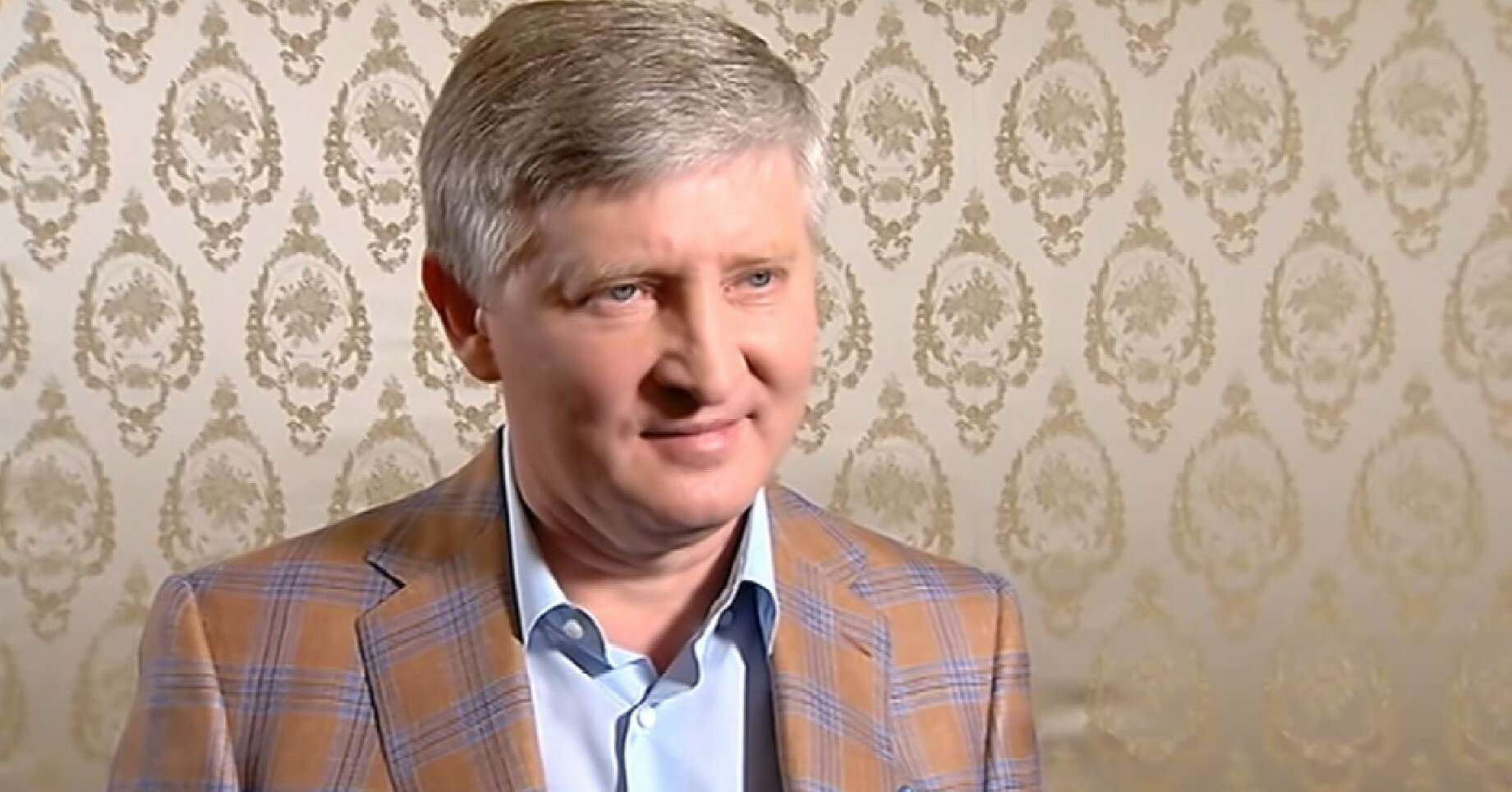 Ахметов прокомментировал слухи о создании новой партии
