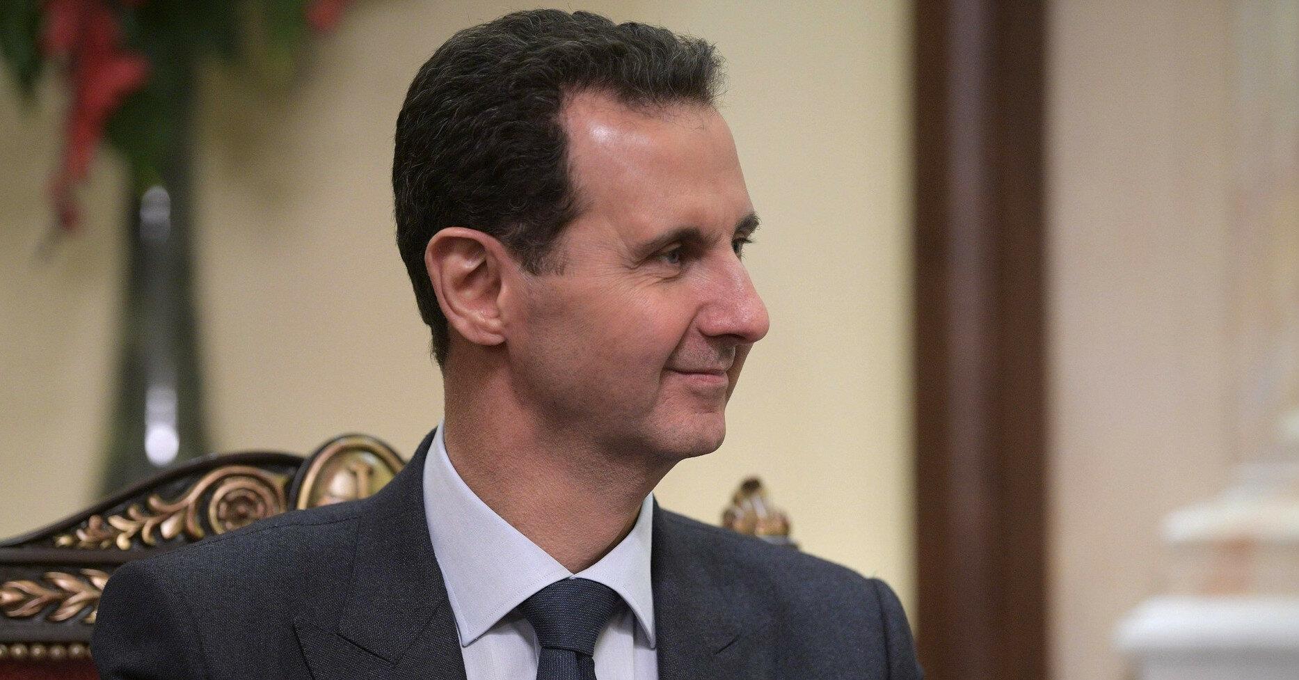 Евросоюз не признал итоги выборов в Сирии