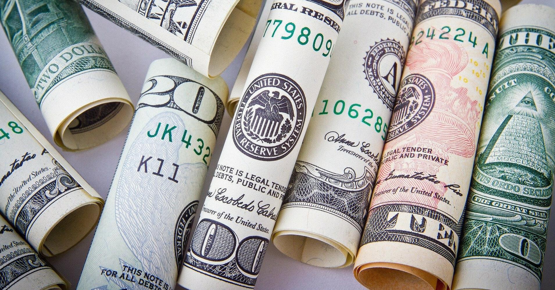 Межбанк: активность участников минимальная