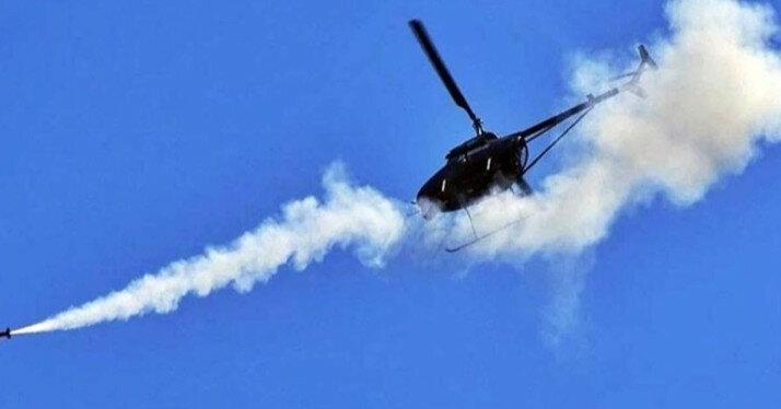 На что способен первый украинский БПЛА вертолетного типа
