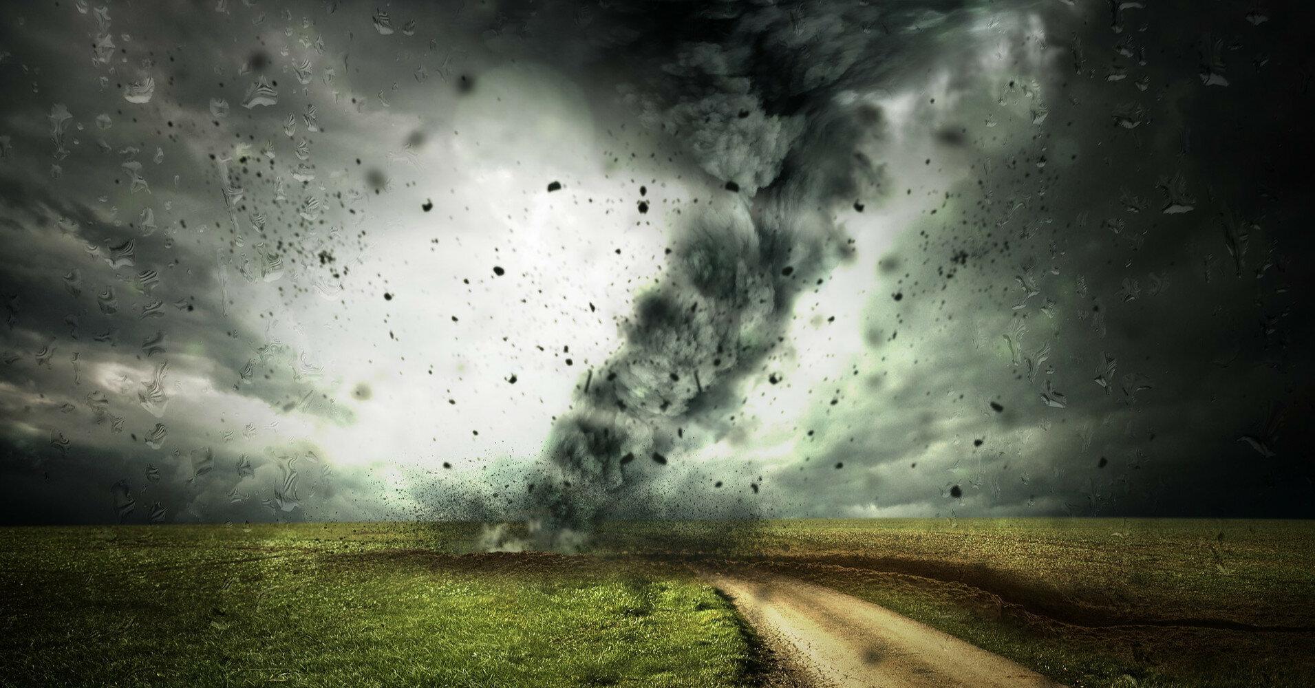 Мощный смертельный торнадо пронесся по США