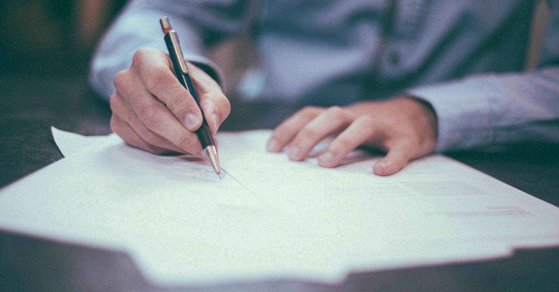 Договоры с контрагентами: самые распространенные правовые ошибки