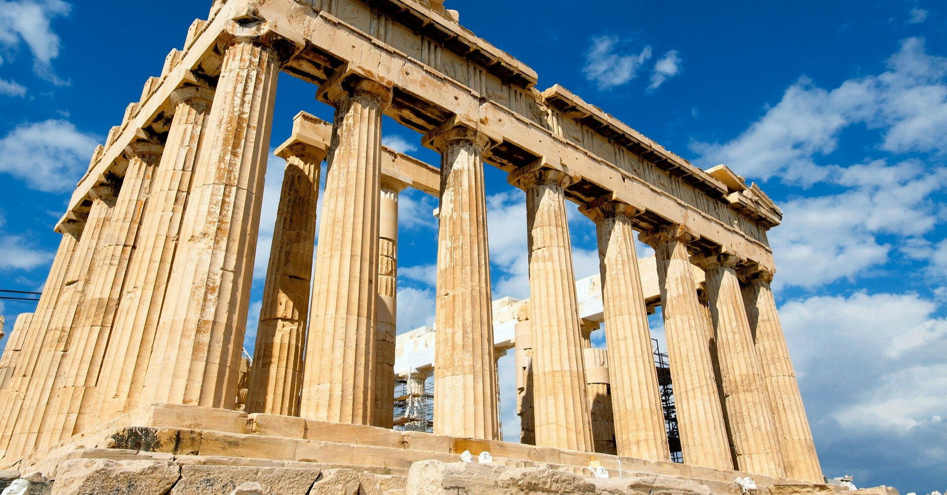 Греция готова ввести паспорта вакцинации раньше 1 июля