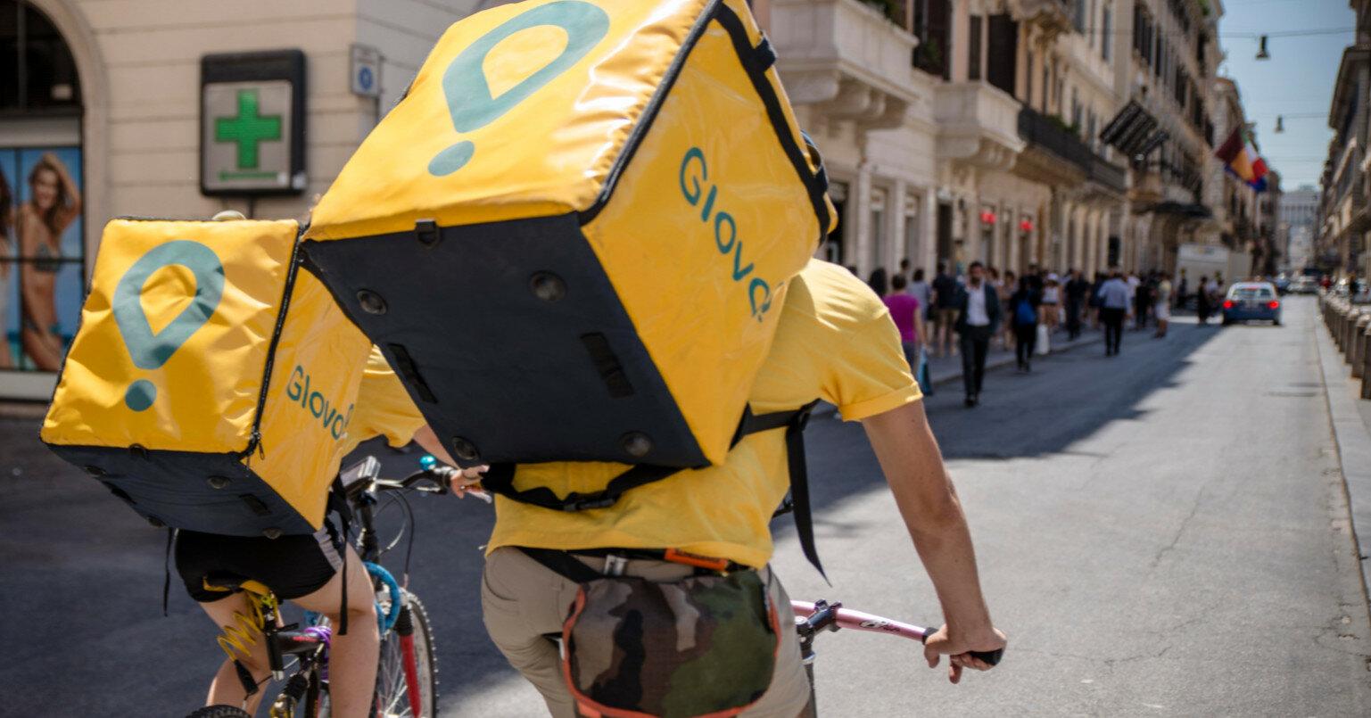 Сервис доставки Glovo подвергся кибератаке