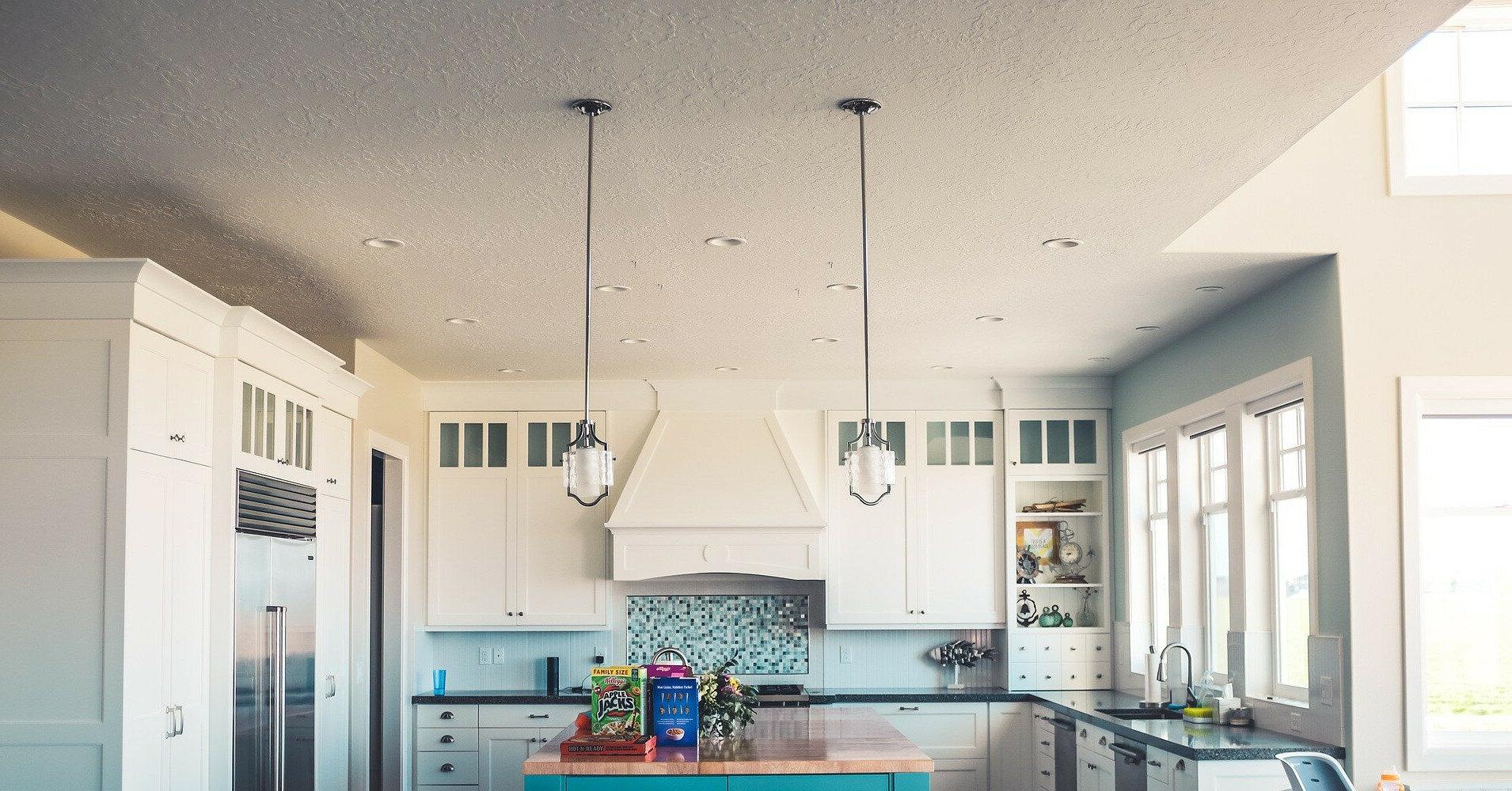 Вытяжка на кухню: принцип работы и дизайн
