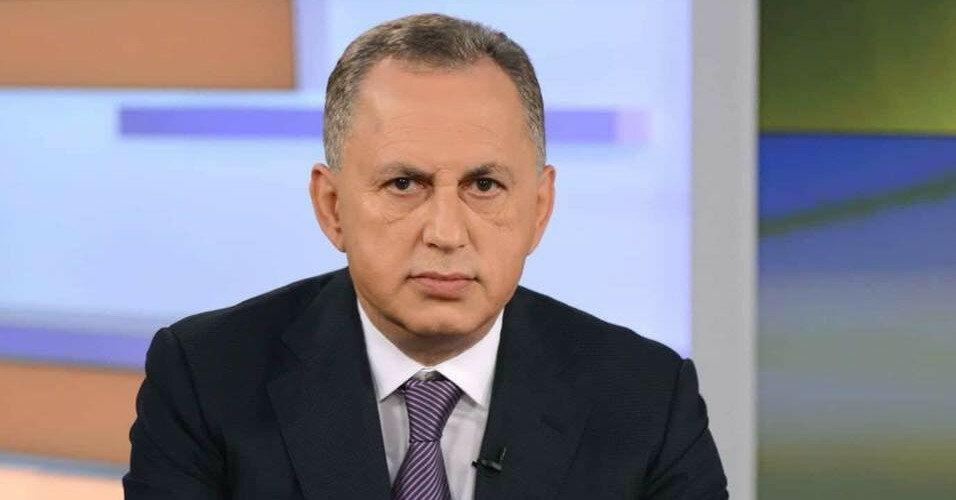 """Избран лидер новой партии """"Украина - наш дом"""""""