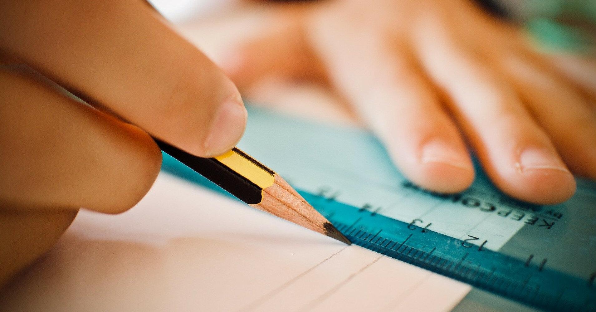 ВНО по математике: обнародована явка на тестирование
