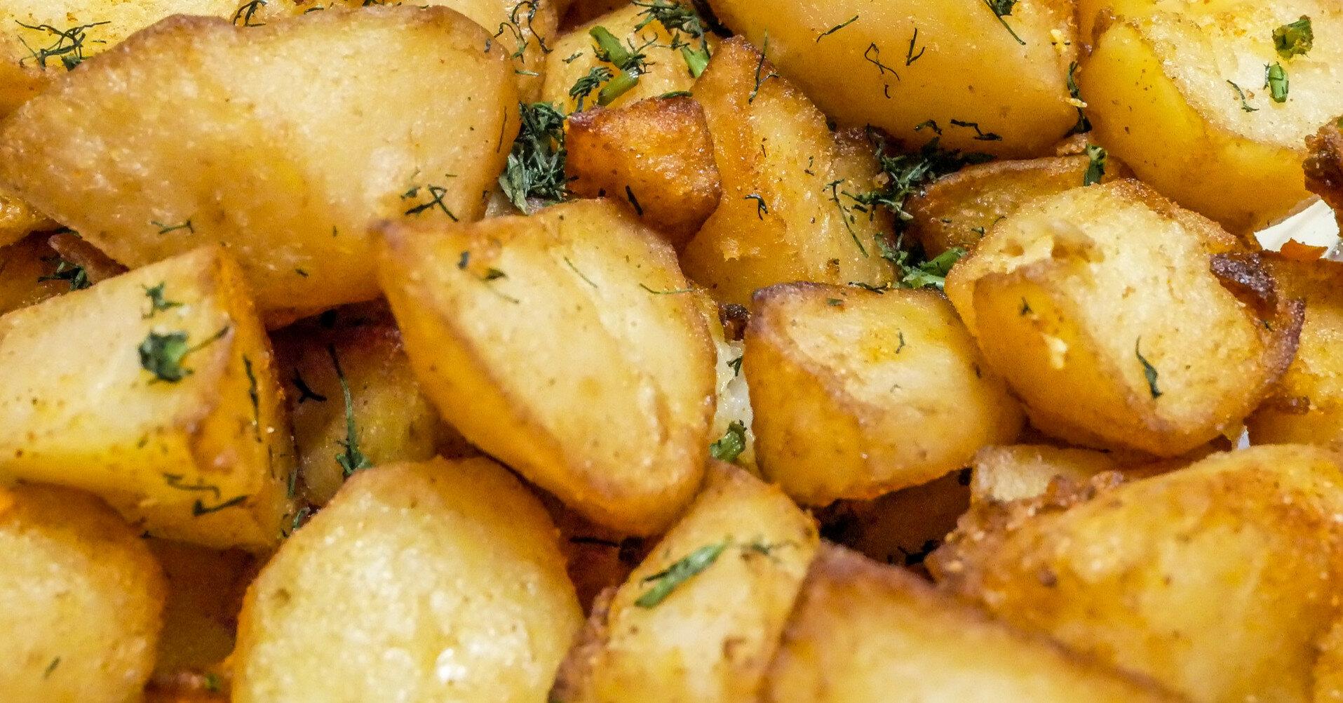 Як зварити молоду картоплю – 3 важливих правила