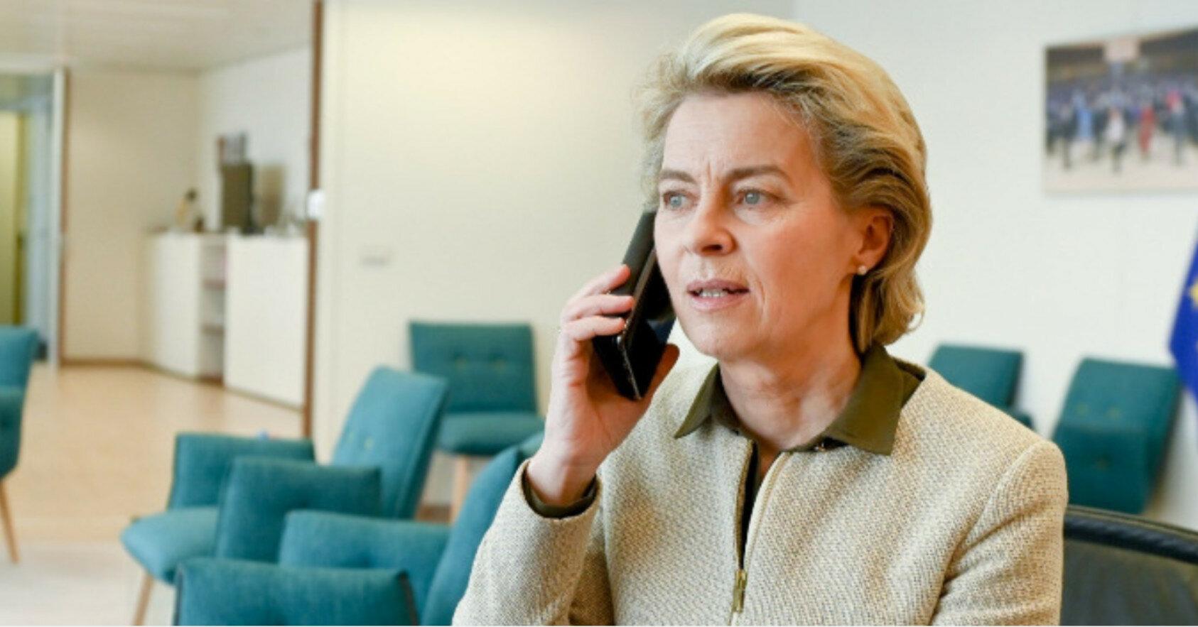ЕС выделит €25,4 млн для помощи жителям Донбасса