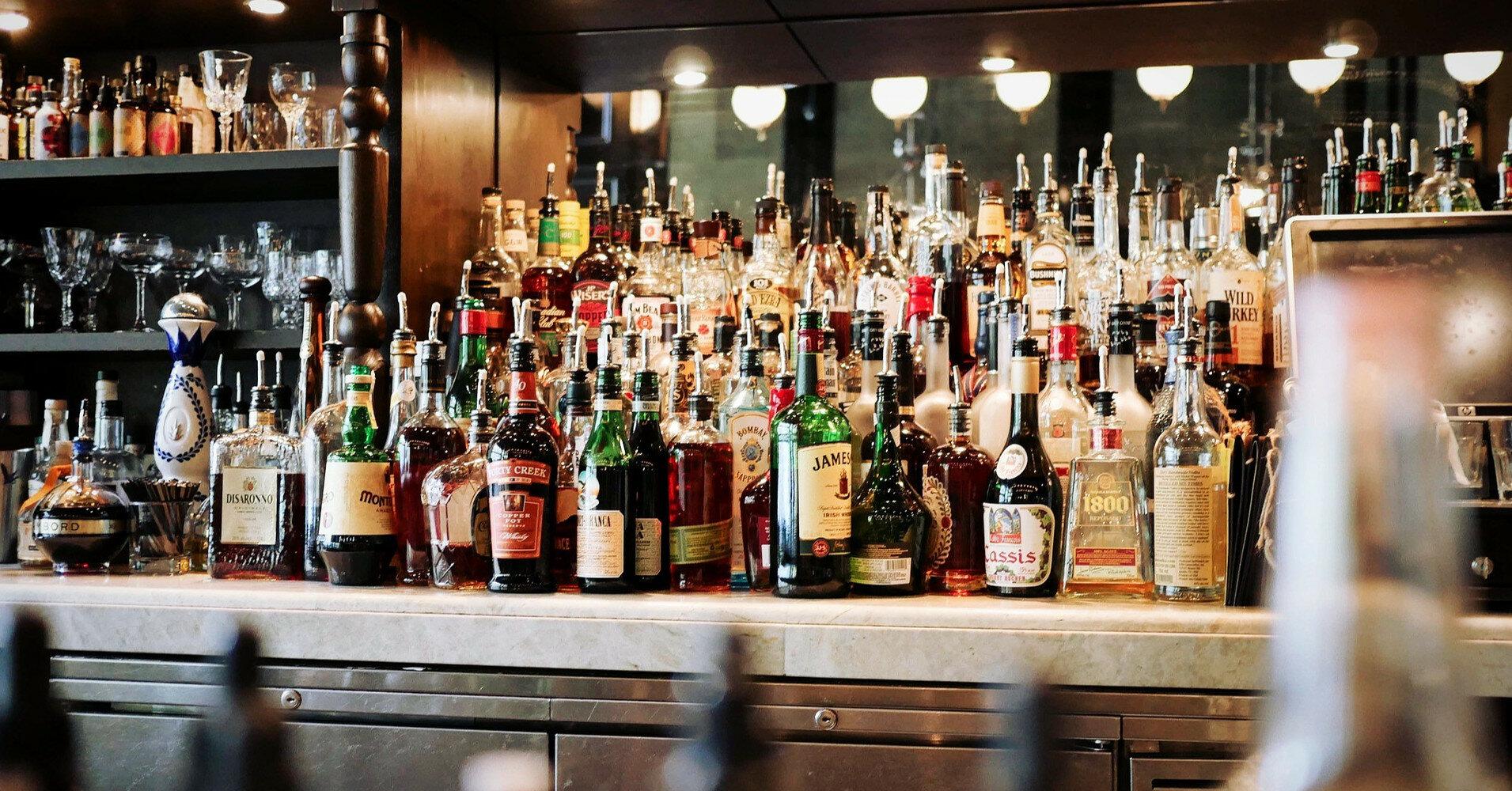 В Минэкономики предложили повысить цены на алкоголь