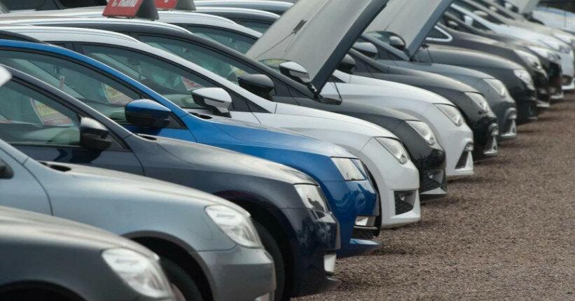 Самые распространенные виды мошенничества при покупке авто