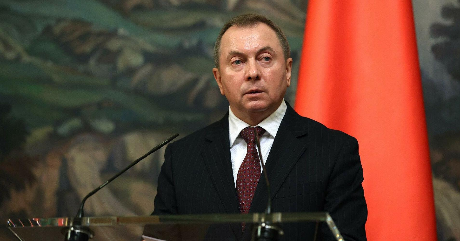 Беларусь высылает посла Латвии и всех латвийских дипломатов
