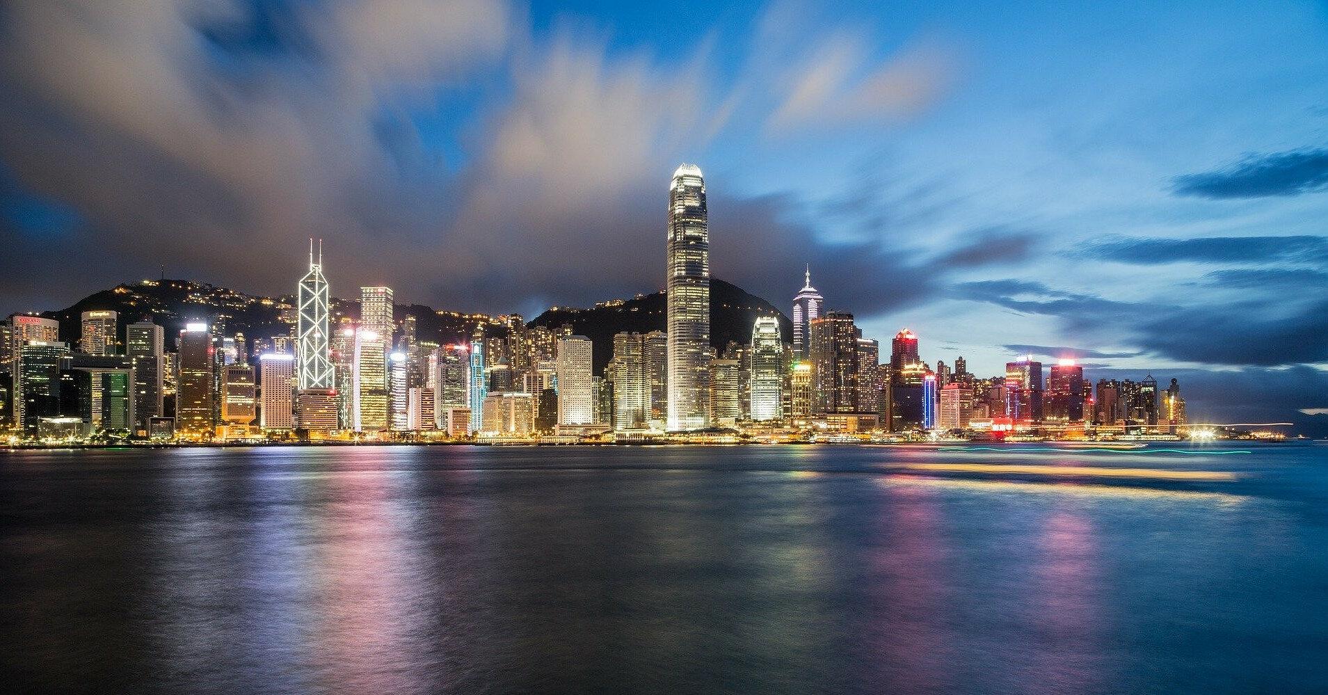 Китай является крупнейшим потребителем импортных товаров