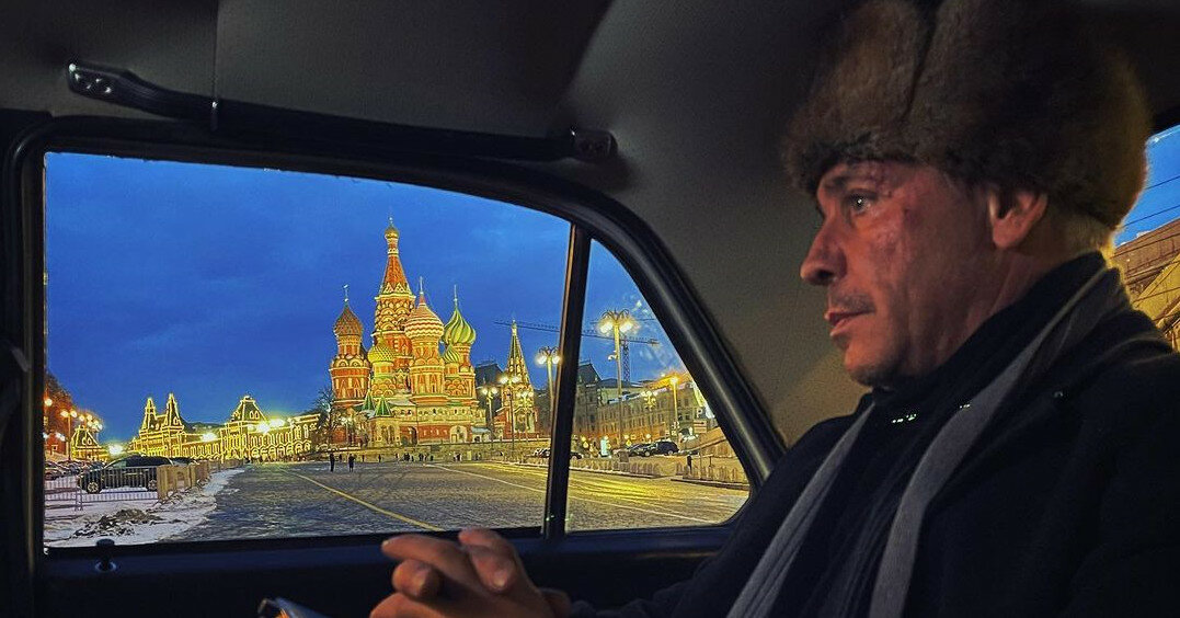 Тилль Линдеманн анонсировал клип в советской стилистике