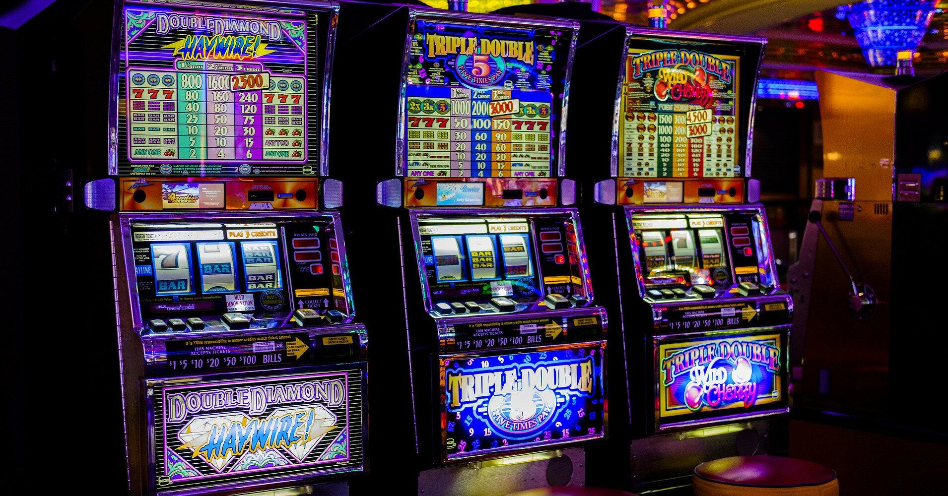В Украине открываются первые легальные казино