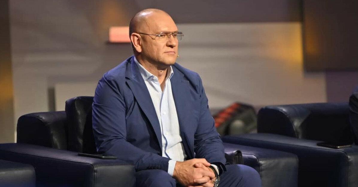 Нардеп Шевченко поскандалил с белорусской журналисткой