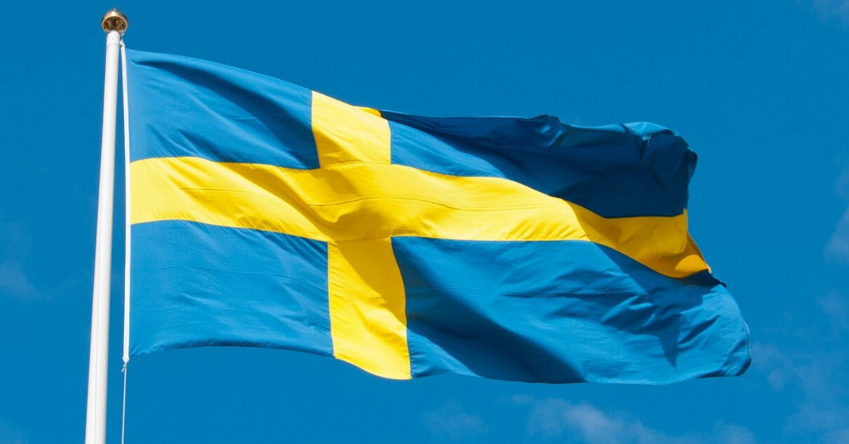 Швеция отказалась высылать российских дипломатов