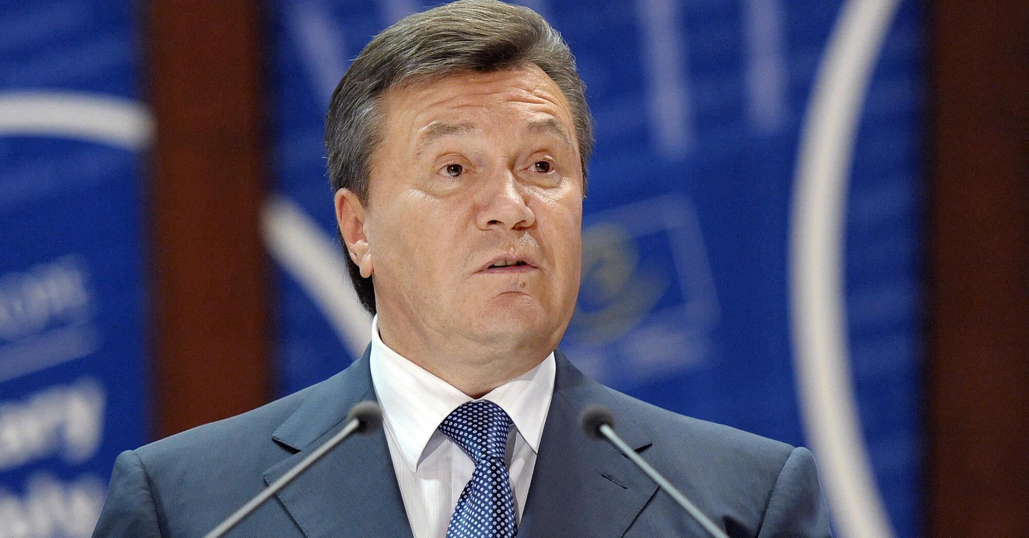 """""""Деньги Януковича"""" вернулись из США в госказну Украины"""