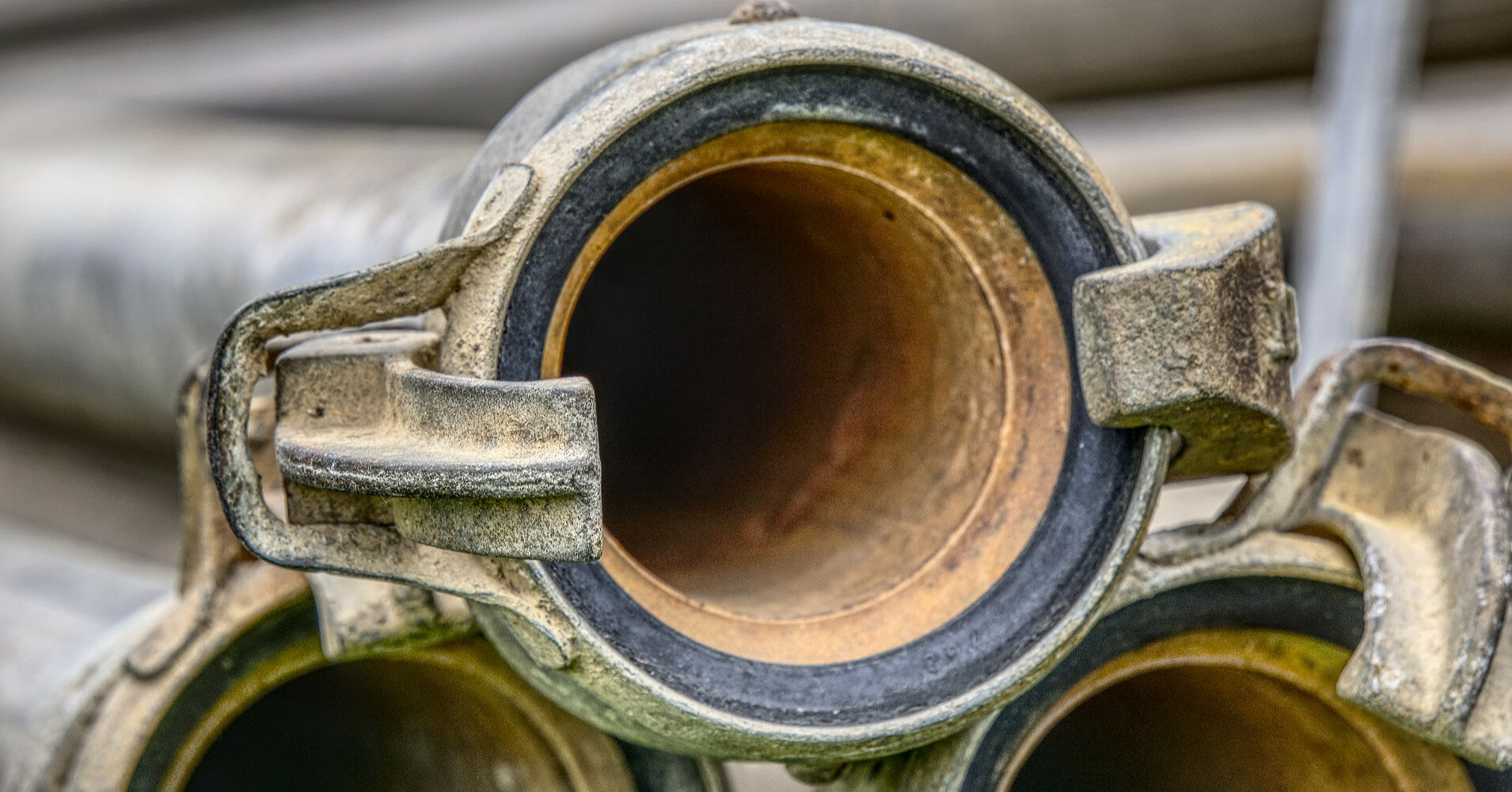 Оккупанты заявили, что проложили в Крыму километры водопровода