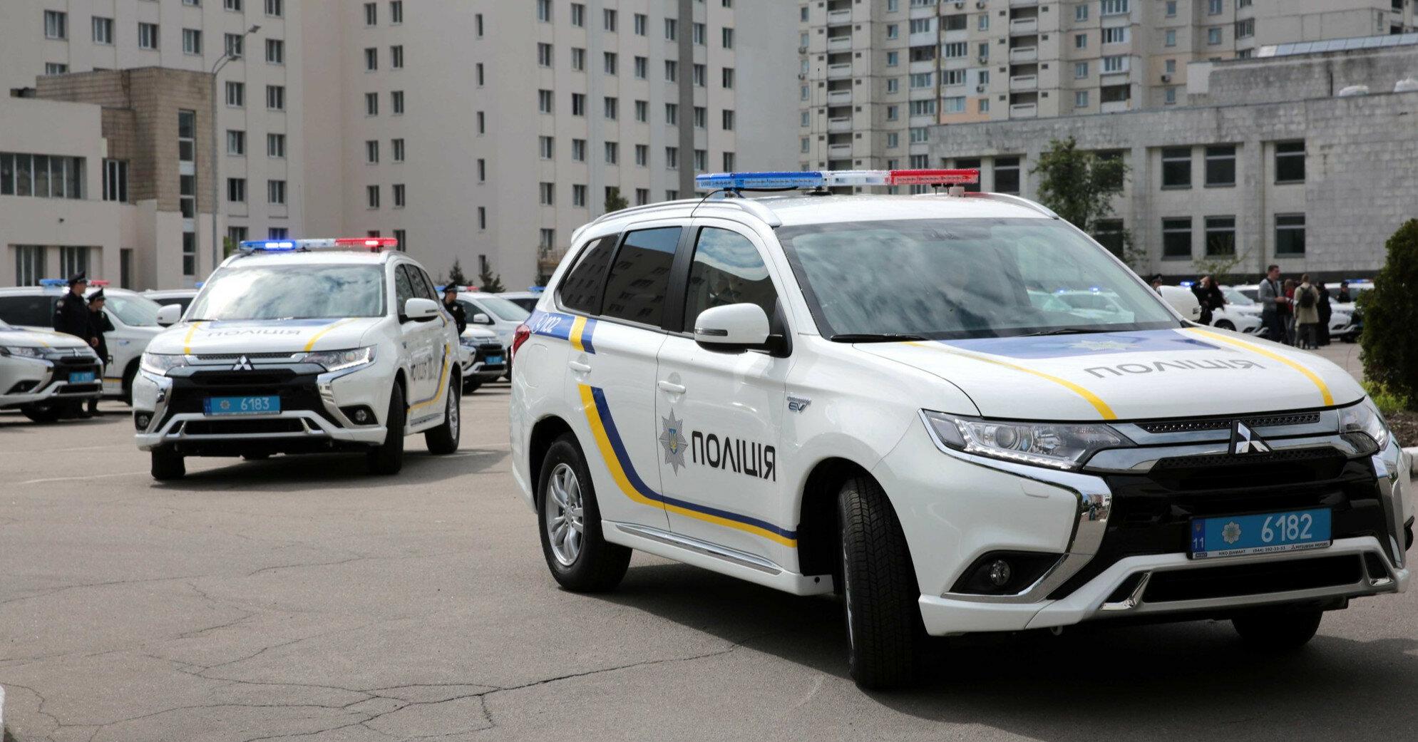 Под Одессой на кладбище стреляли в пожилого охранника