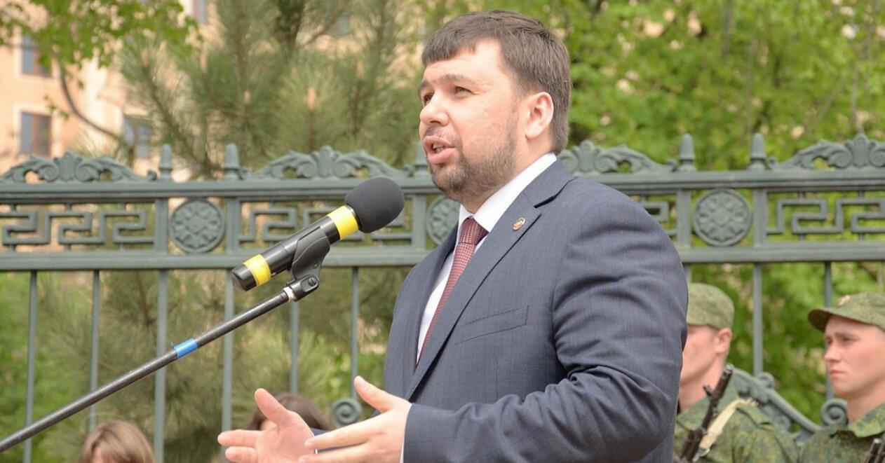 """В """"ДНР"""" отменят комендантский час"""