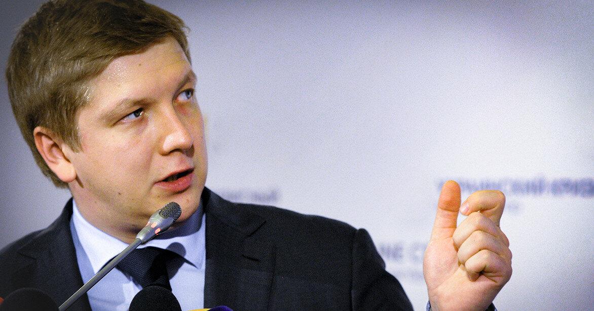 Работа Нафтогаза без набсовета будет нарушена, – Коболев