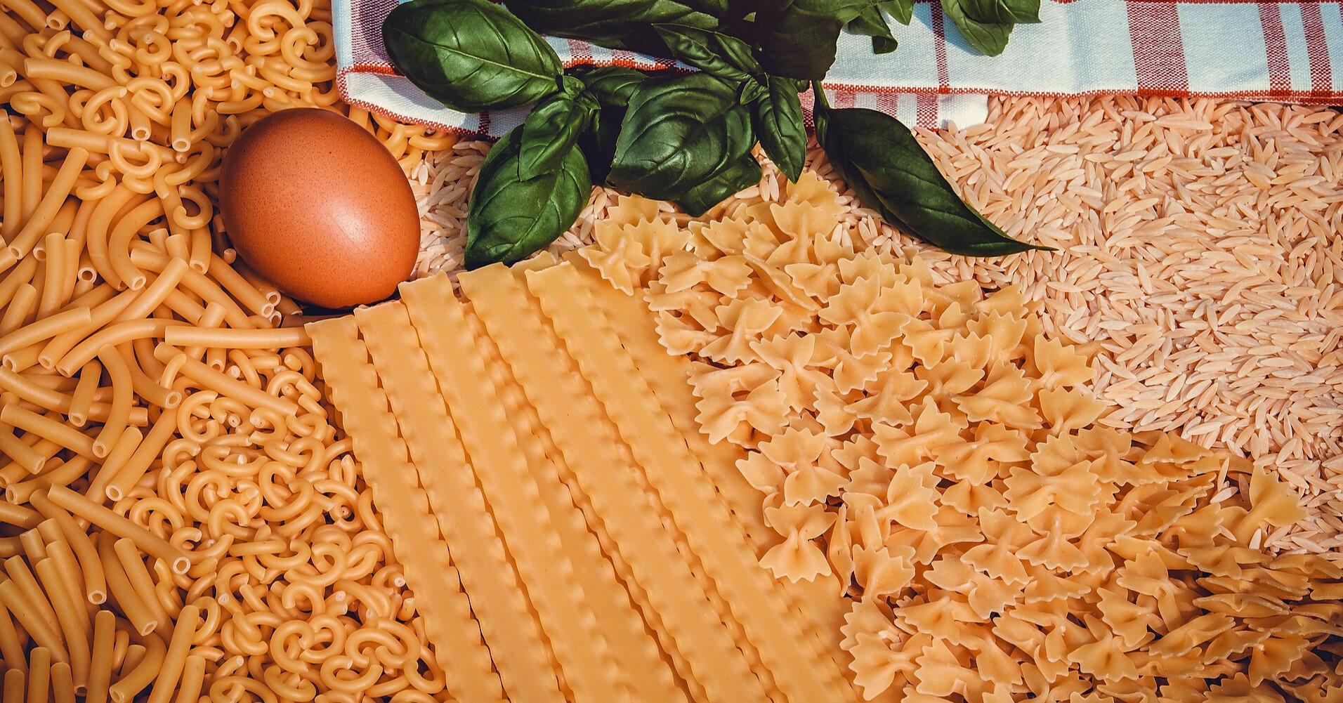 В каких случаях макароны способны навредить здоровью