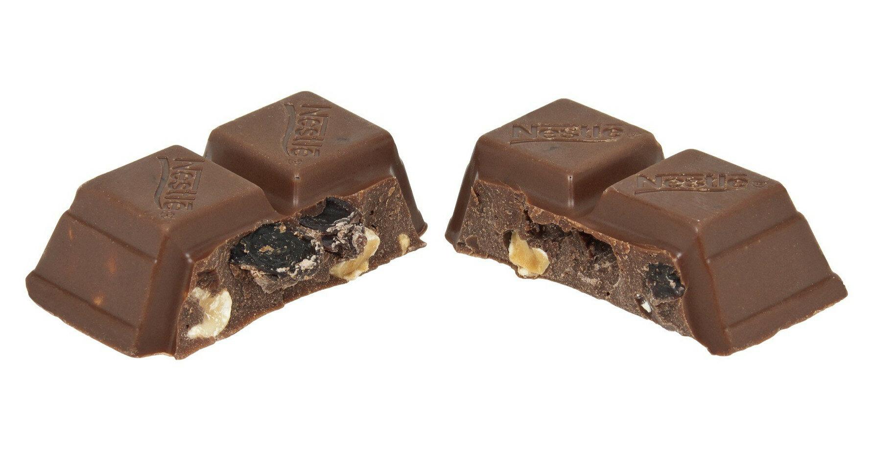 Nestle призналась в производстве нездорового питания