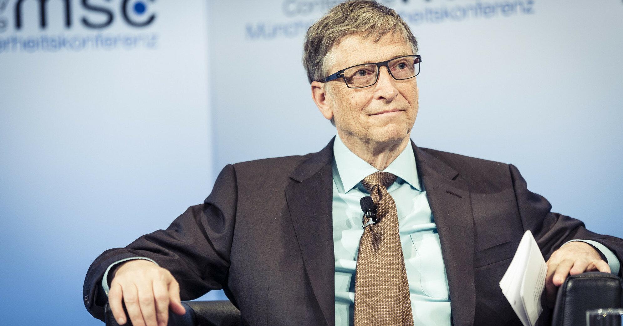 Развод Билла Гейтса может стать самым дорогим в мире – Forbes
