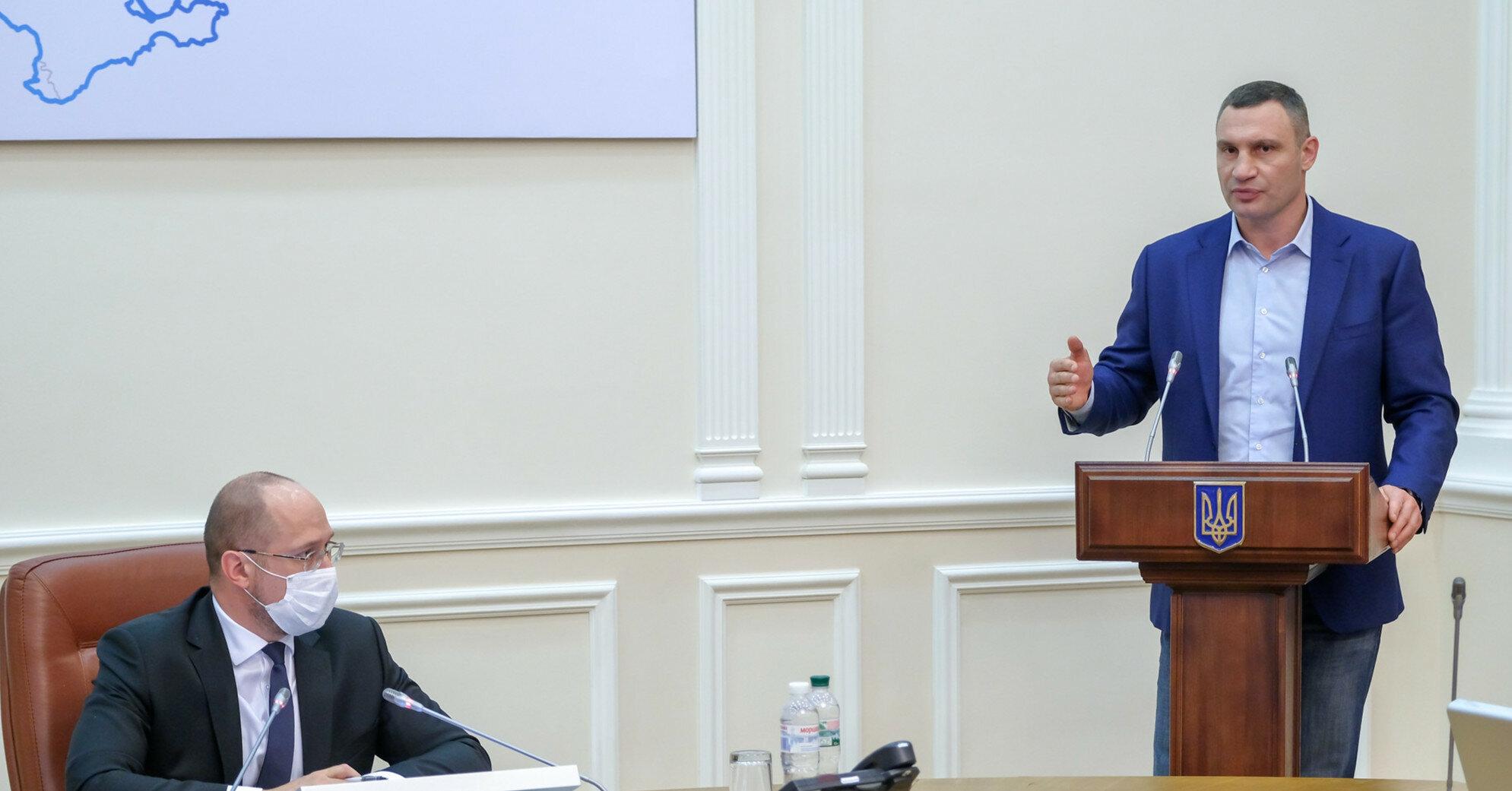 Ассоциация городов Украины выступила против законопроектов Минкульта