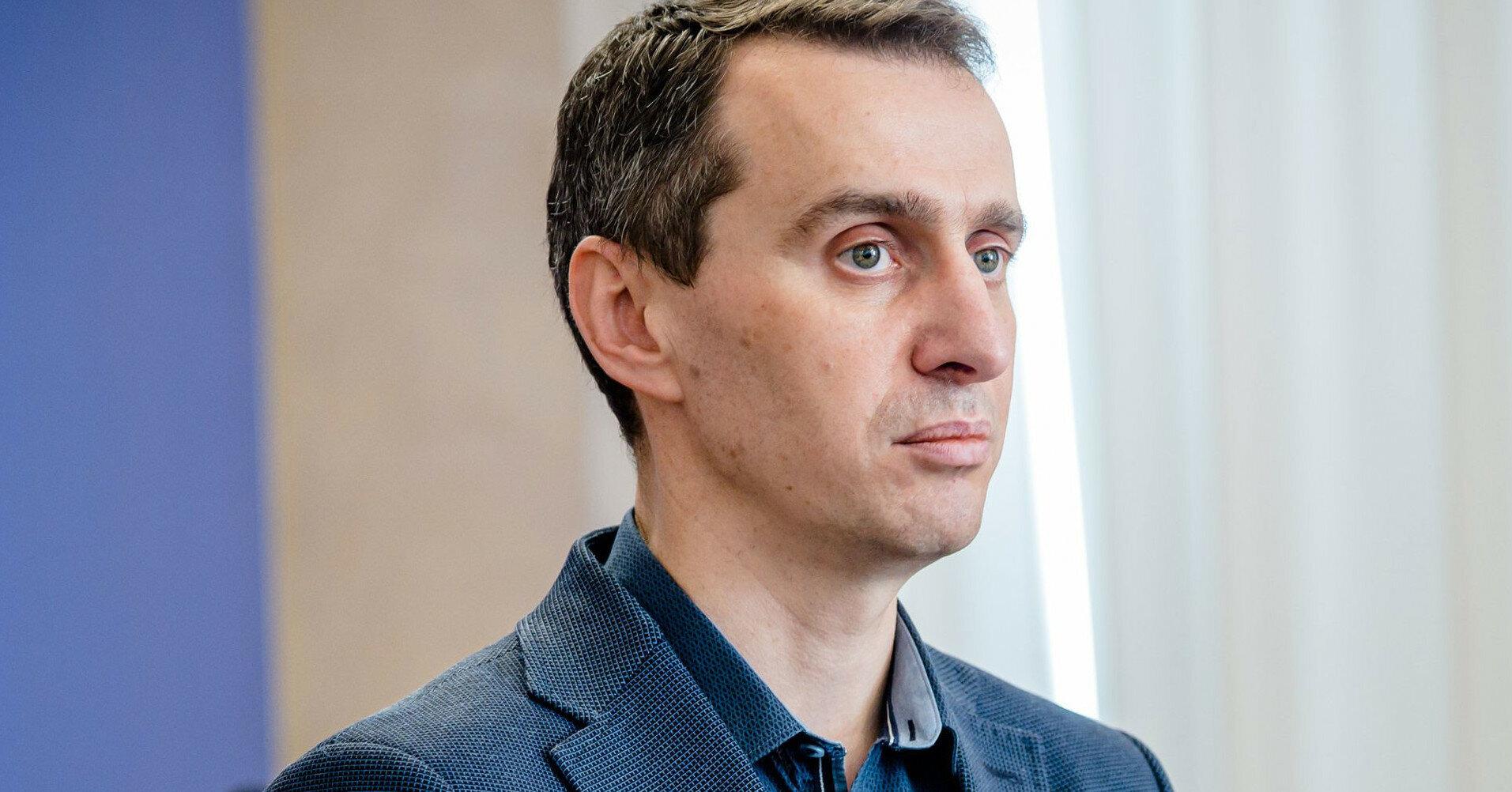 Украина ослабит карантинные ограничения на лето