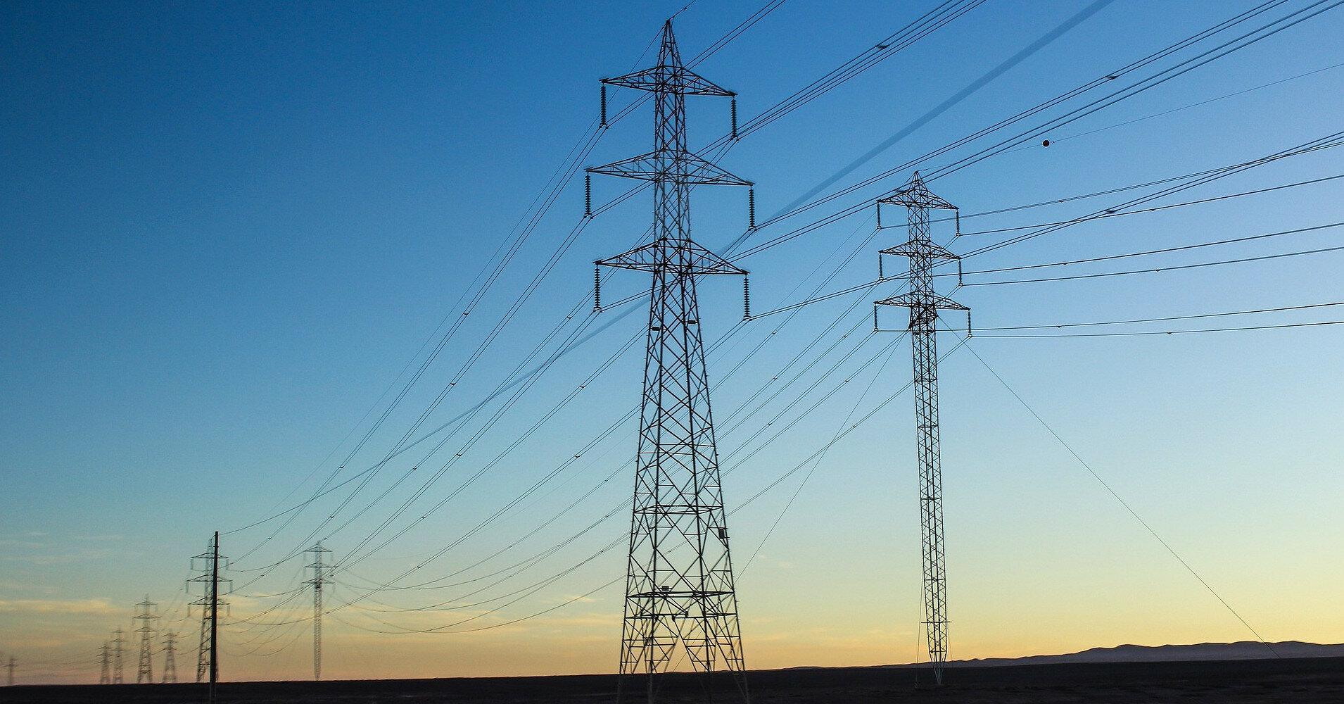 Запрет российского и белорусского электричества: преимущества