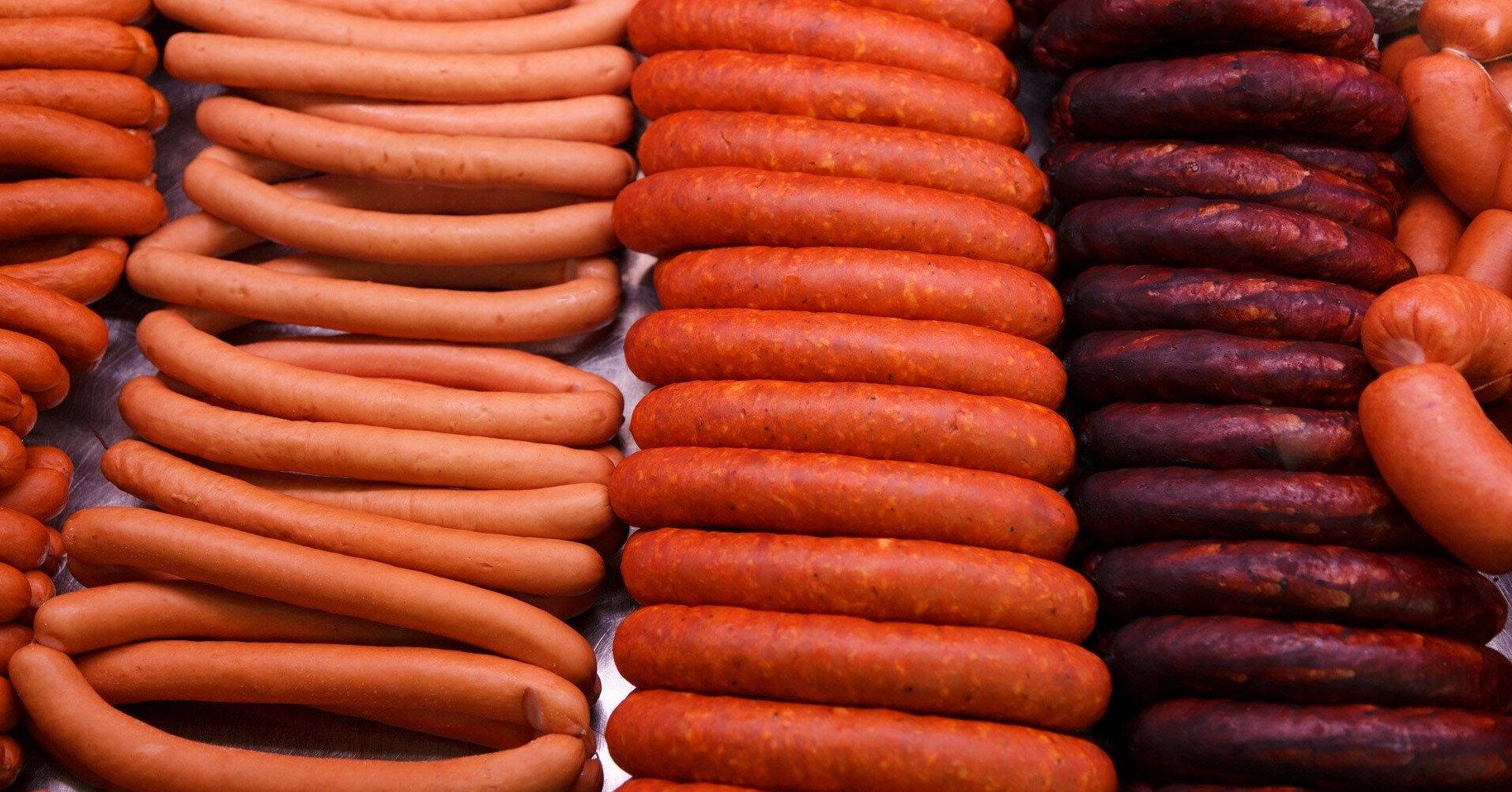В Украине массово распространяют фальсификат молочки и мяса