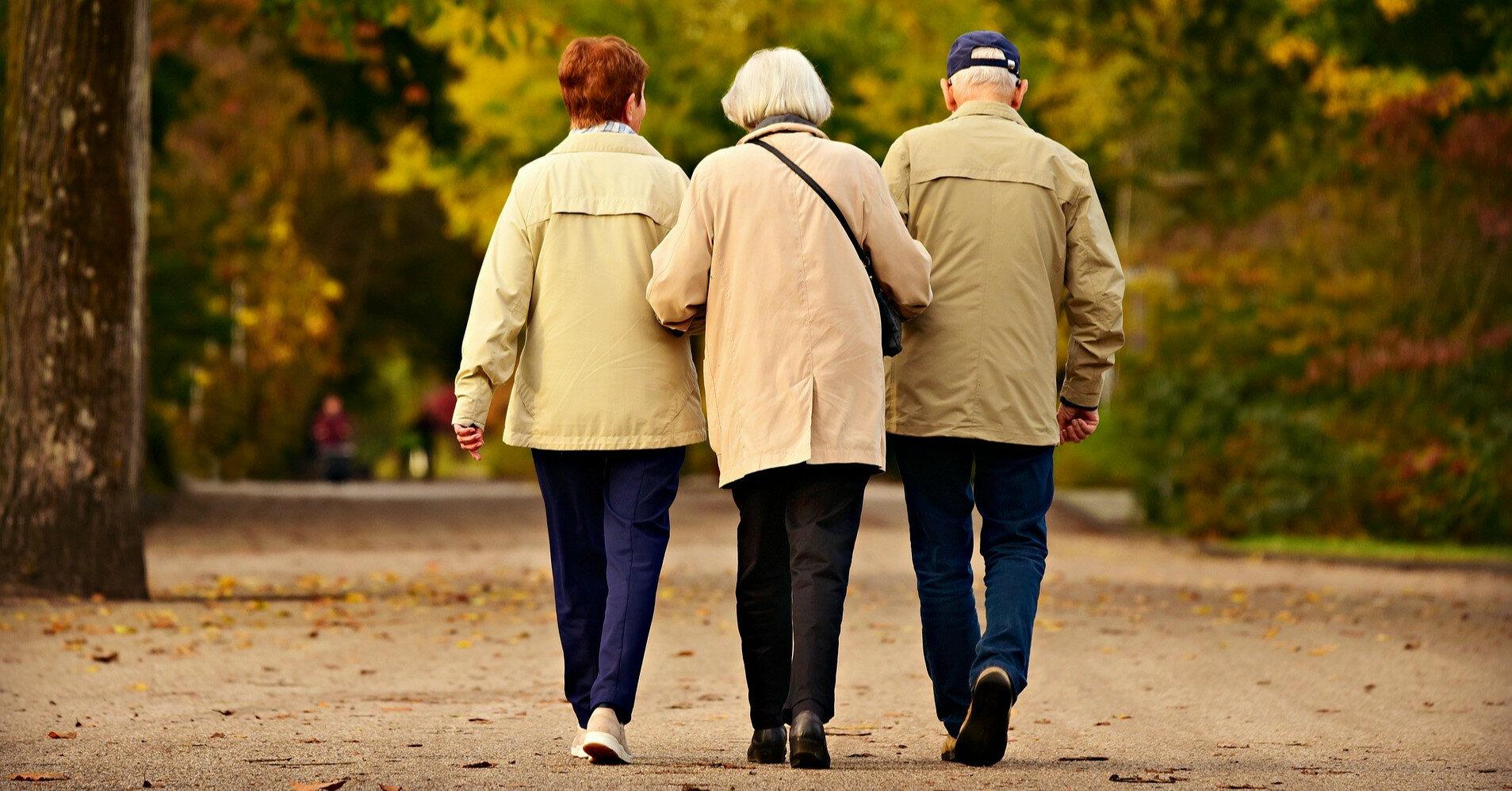 С 2022 года часть граждан останется без пенсий