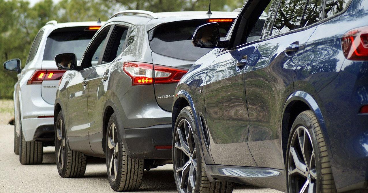 Украинцы бьют рекорды продаж новых легковых авто