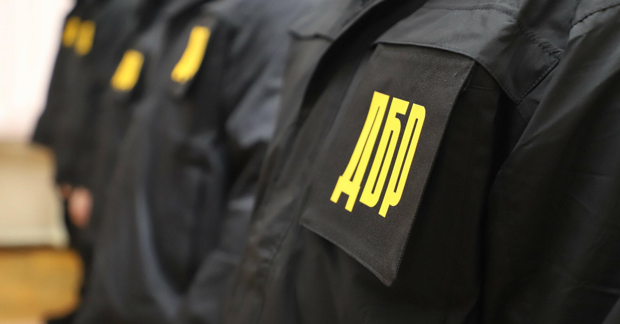 Дела Майдана: ГБР объявило о подозрении действующему полицейскому