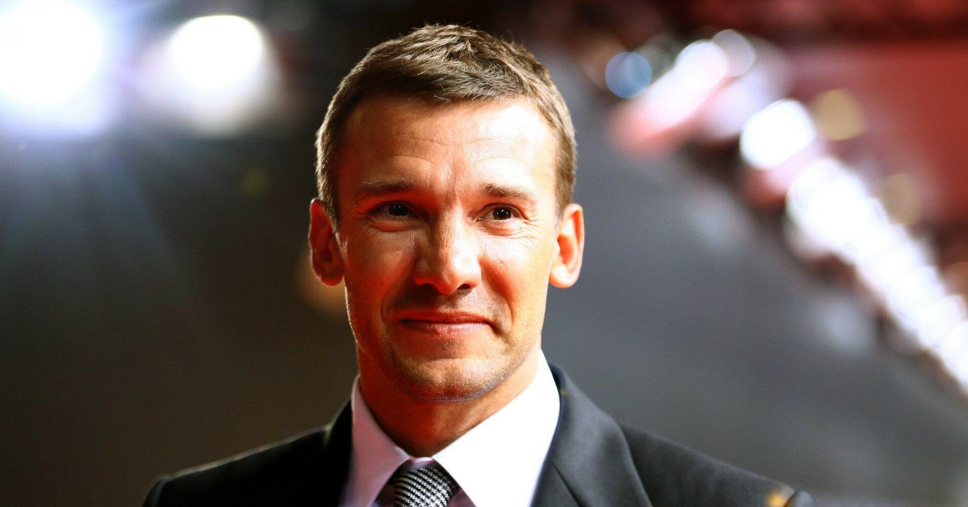 Шевченко оценил шансы обыграть Англию в 1/4 финала Евро-2020