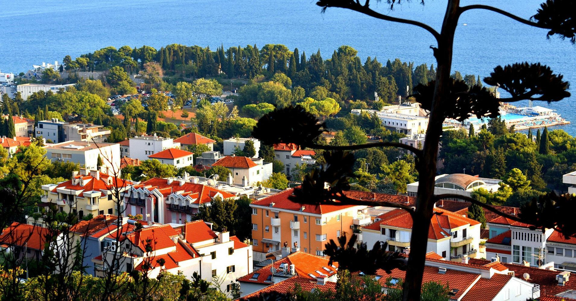 Сезон отдыха в Хорватии начался с большими скидками на путевки