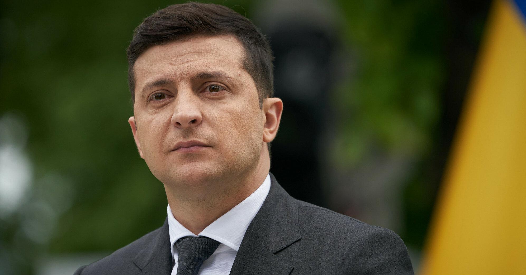 Шашликова паті Зеленського і журналістів викликала критику