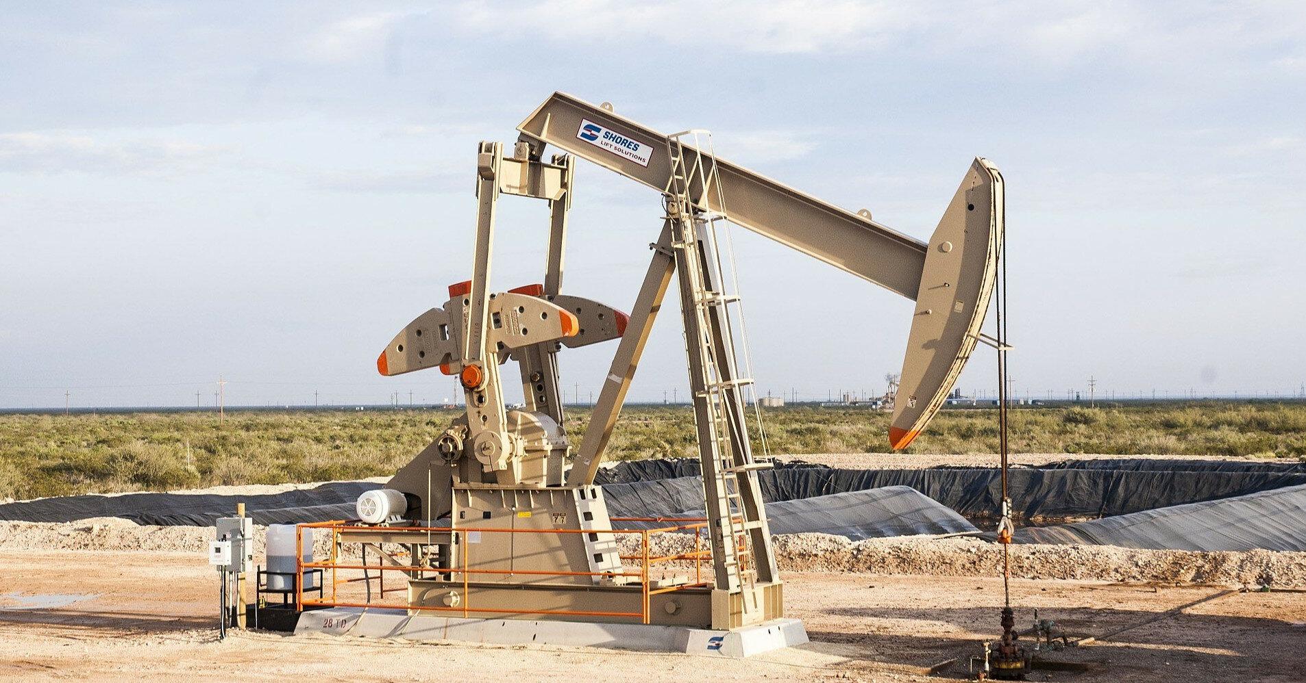 Мировые цены на нефть достигли максимума с марта
