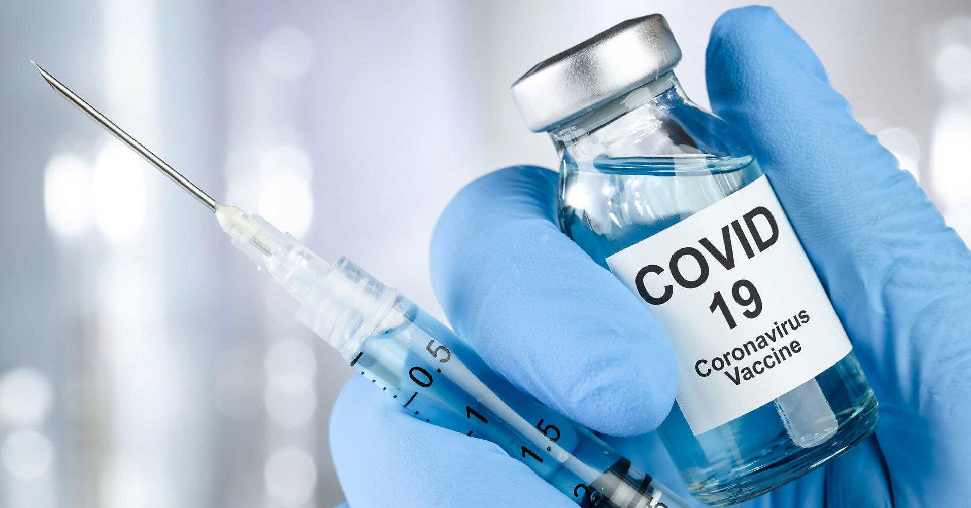 В Украине будет работать 51 центр массовой вакцинации