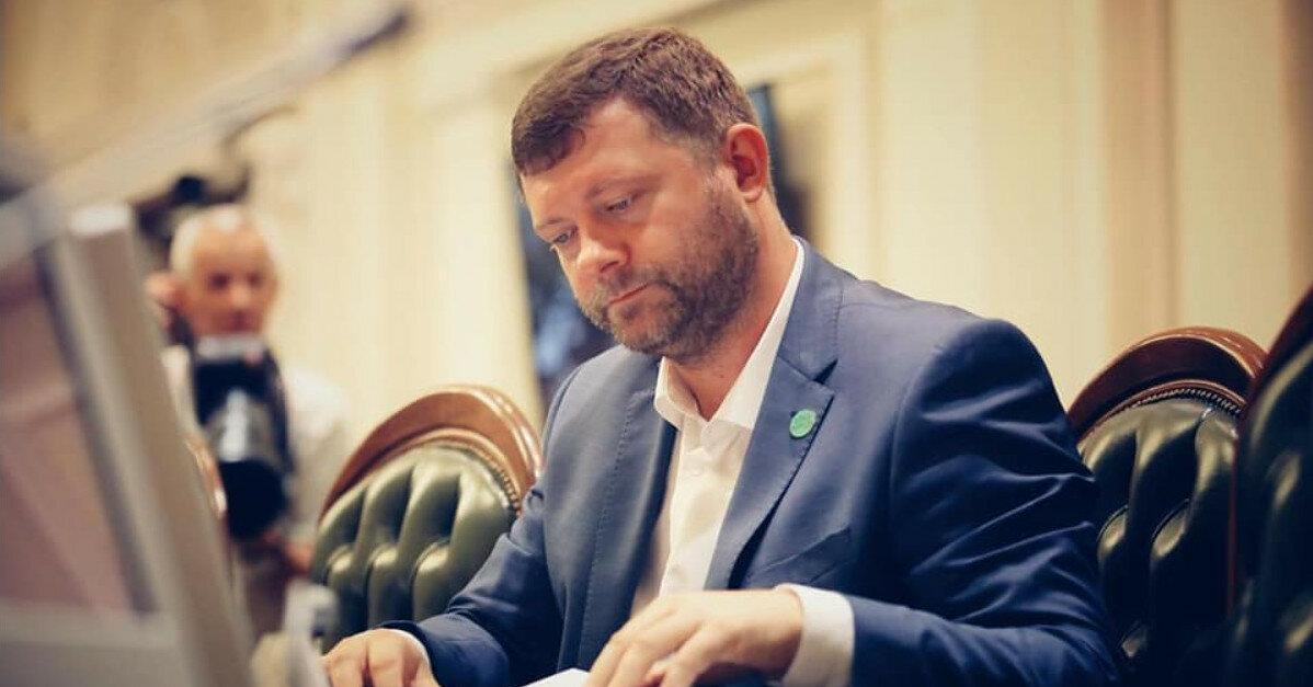 Корнієнко прокоментував зустріч Байдена з Путіним
