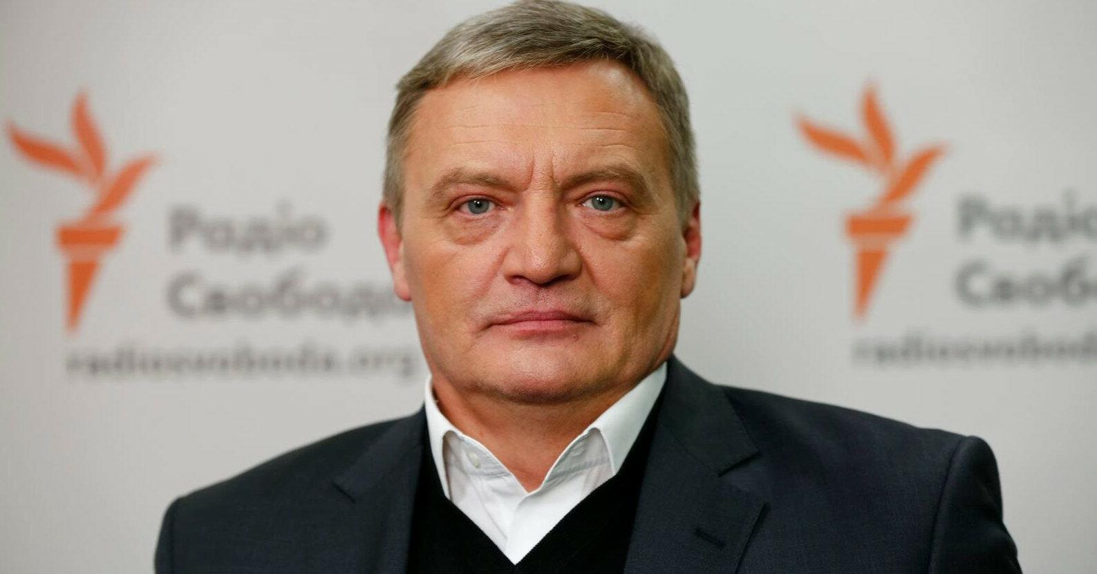ВСУ вже 3 роки готові до звільнення Донбасу – Гримчак