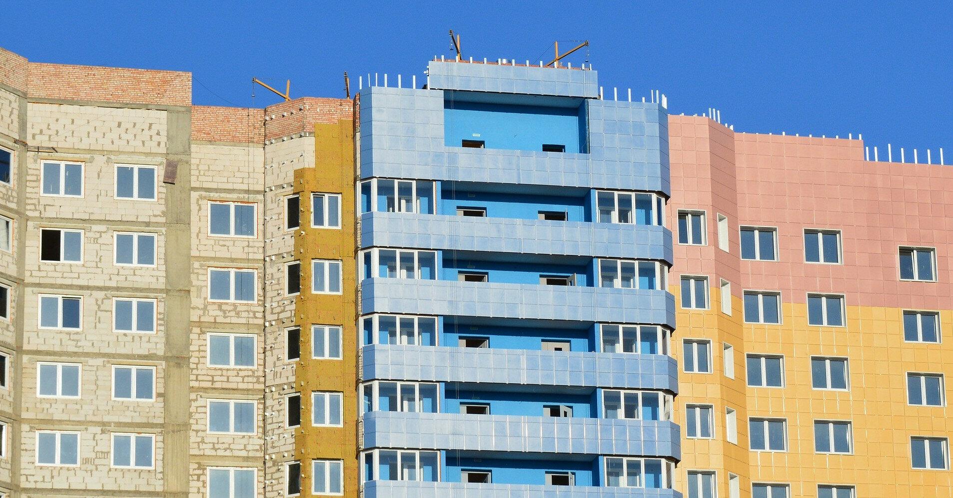 Советским квартирам предрекли обвал цен, а новострои подорожают