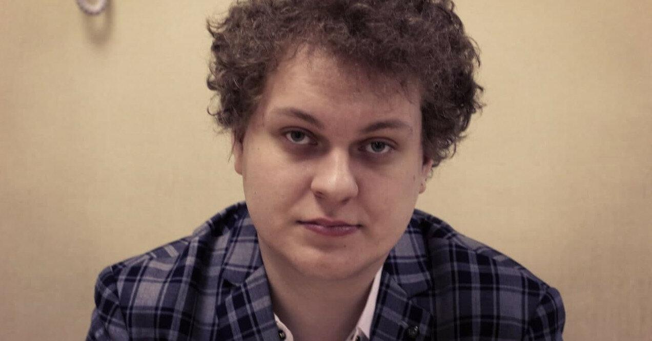 В России задержали блогера Юрия Хованского: обвиняют в экстремизме