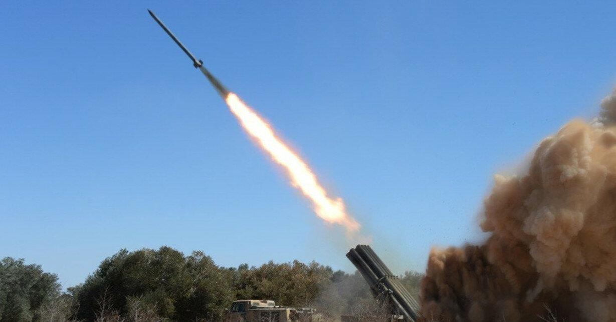 Базу в Ираке, ранее принадлежавшую США, обстреляли ракетами