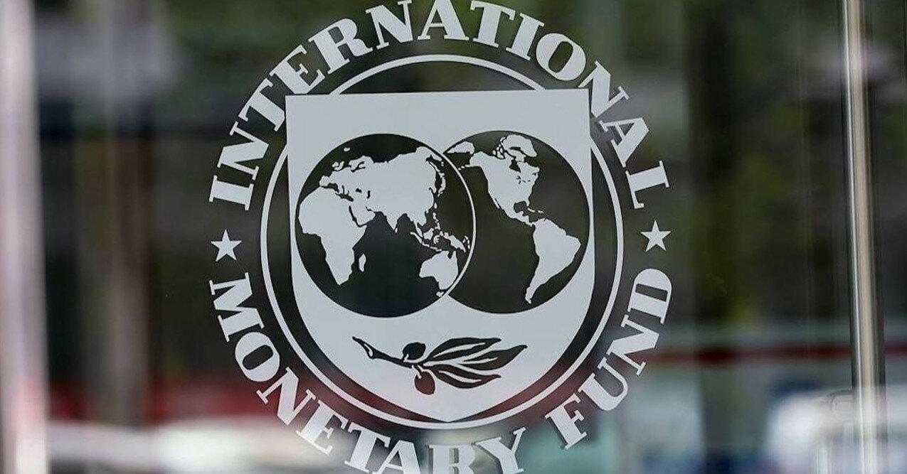 МВФ предупредил о рисках финансового кризиса