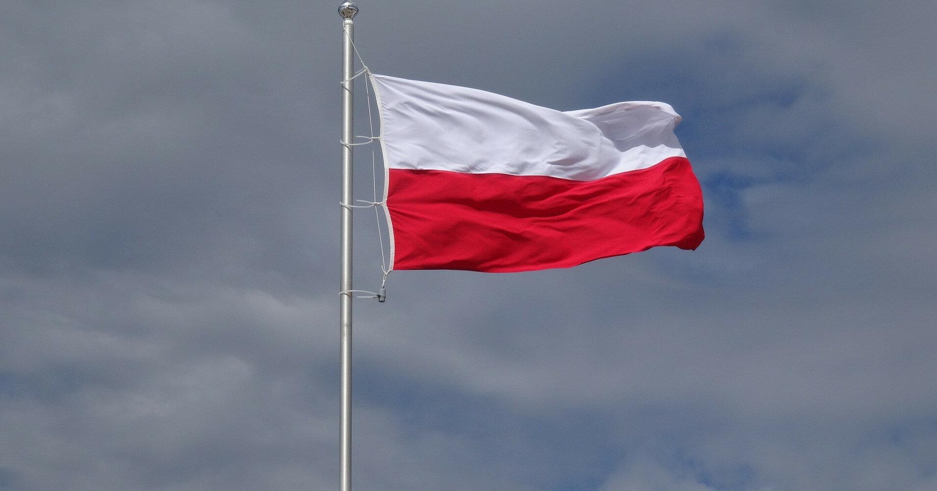 Польша начала укладку морского участка газопровода Baltic Pipe